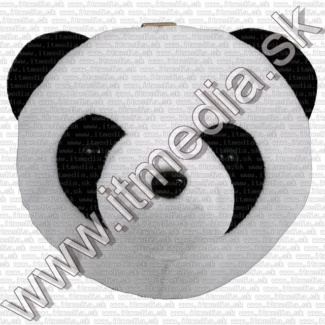 Image of Panda Plush CD Wallet (3220) (IT4537)